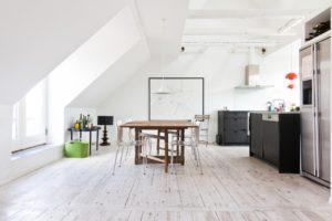 Mand til Mande: 4 rum – 4 inspirationskilder