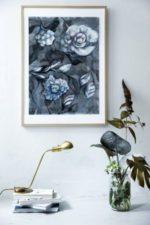 Mystic Garden – Dagens Poster