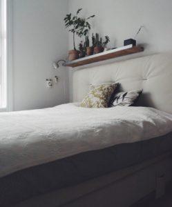 Når vejen til bedre søvn ligger i en ny seng…
