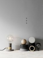 Poetisk og skulpturelt lys