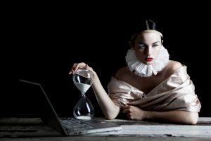 Vermeer Mac – Dagens Poster