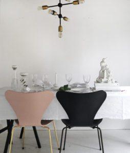 kahler-hammershoei-borddaekning