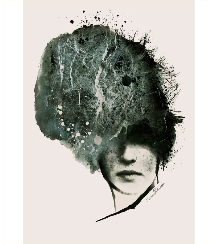 col8_mental-block-poster_sissan-richardt-illustrations