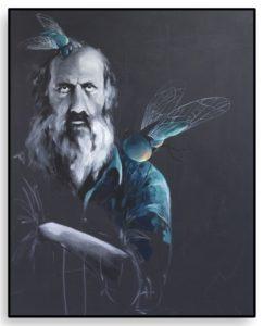 Bugs – Dagens Poster