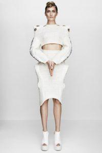 Fashion: Stine Sandermann Olsen