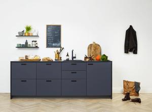Hack dit Ikea køkken!