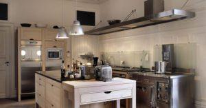 Hansen Kitchen – Dansk design køkken
