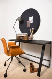 Hemmingway – A story about a desk!