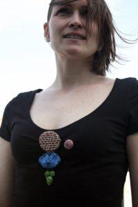 Mød smykkeformgiver: Rikke Liva Marienhof Hyllested