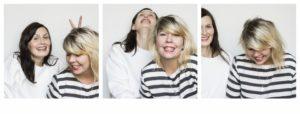 Camilla og Camilla – To krøllede hjerner, som glæder os med skønt design!