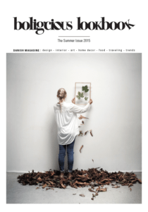 "Boligcious Lookbook ""The Autumn Issue 2015"" – Go get it!"