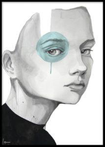 Eye – Dagens Poster