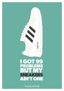Kærlighed til Sneakers