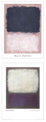 Mark Rothko – Dagens poster