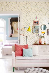 Give away: Happy walls til din boligindretning