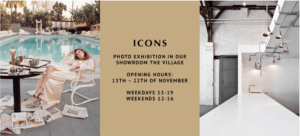 ICONS – You don't wanna miss …