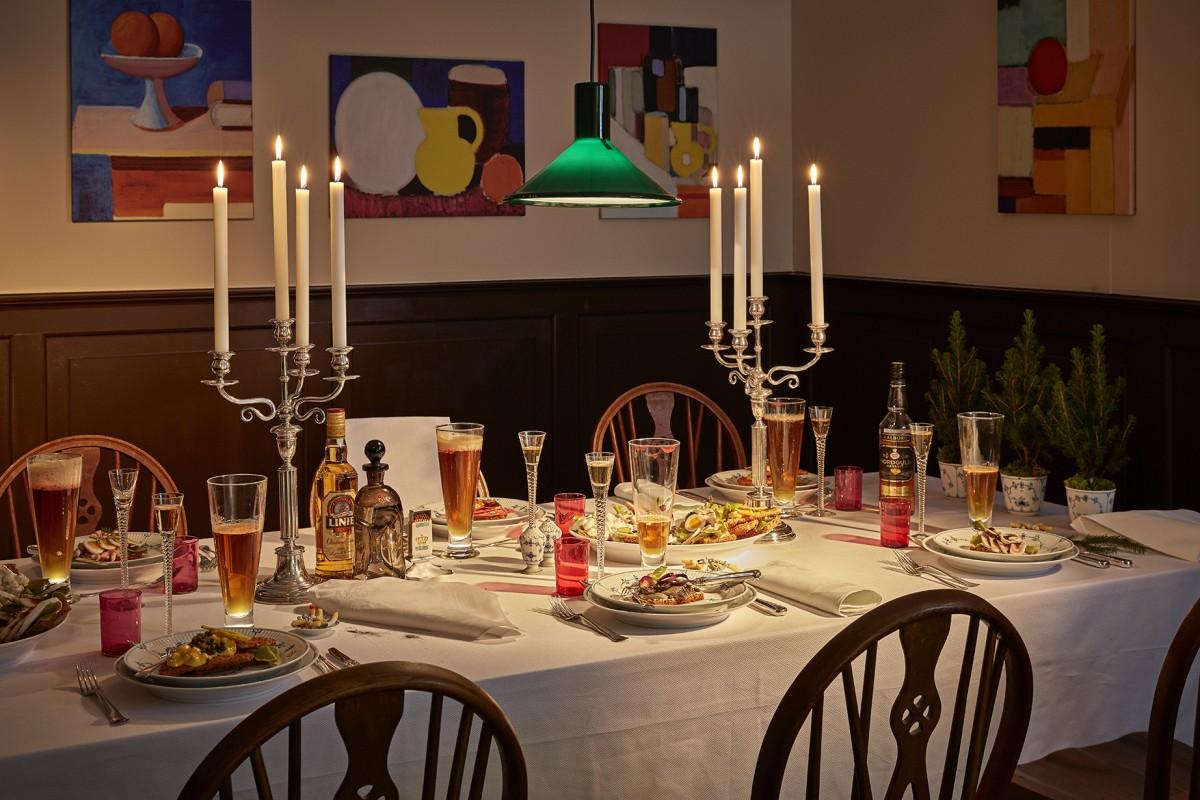 Julen starter hos Royal Copenhagen... hver gang!