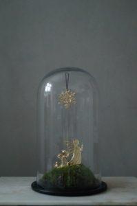 Min juledekoration for Rosendahl