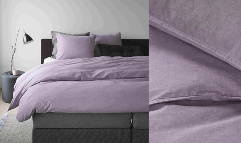 Bæredygtige gaveidéer - VIND et sæt sengetøj