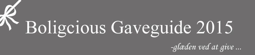 gaveguiden