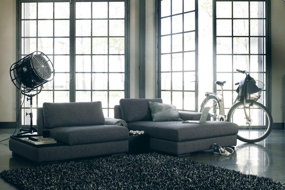 Ny sofa?