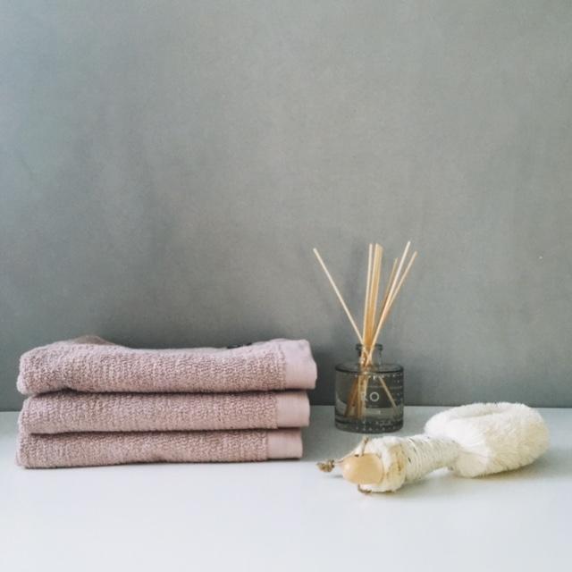 Økologisk lækkerhed til badet