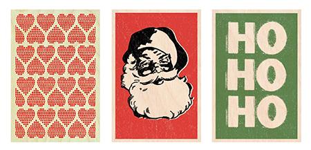 Send et julekort