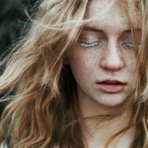 Freckles – Dagens Poster