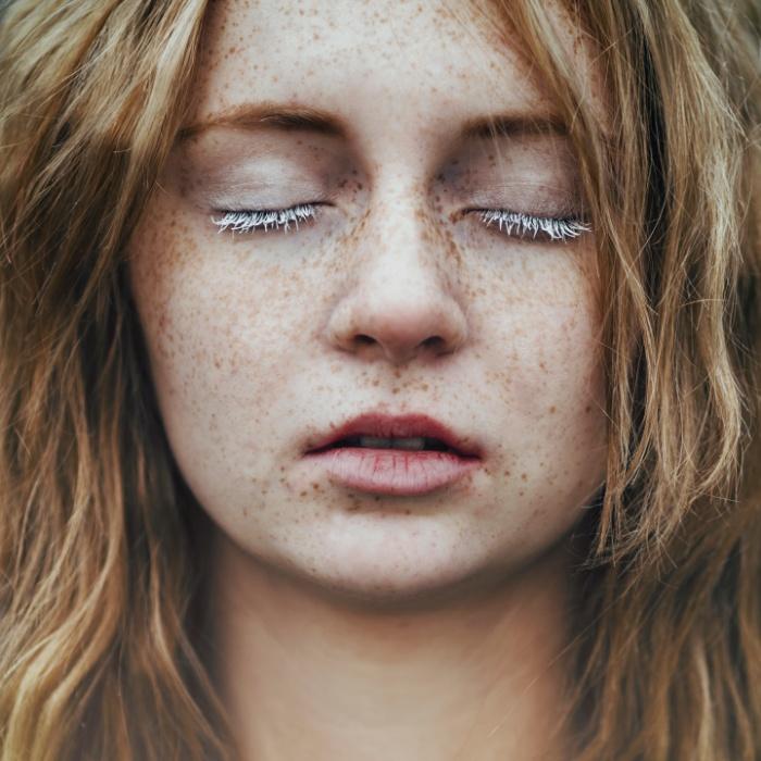 Freckles - Dagens Poster