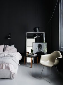 black-bedroom