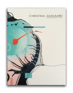 christinajulsgaardcontemporaryartistartbook2016