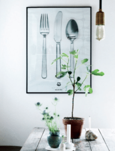kayboyesen-poster-print-cutlery-indretning-malenemariemoller