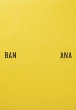 The Banana Split – DAGENS POSTER