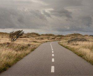 Cykelsti og Klitter på Fanø – Dagens poster