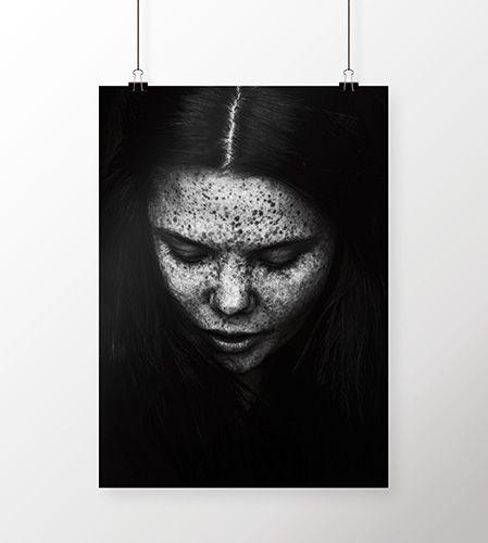 Amanda - Dagens Poster