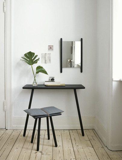Det lille smukke skrivebord