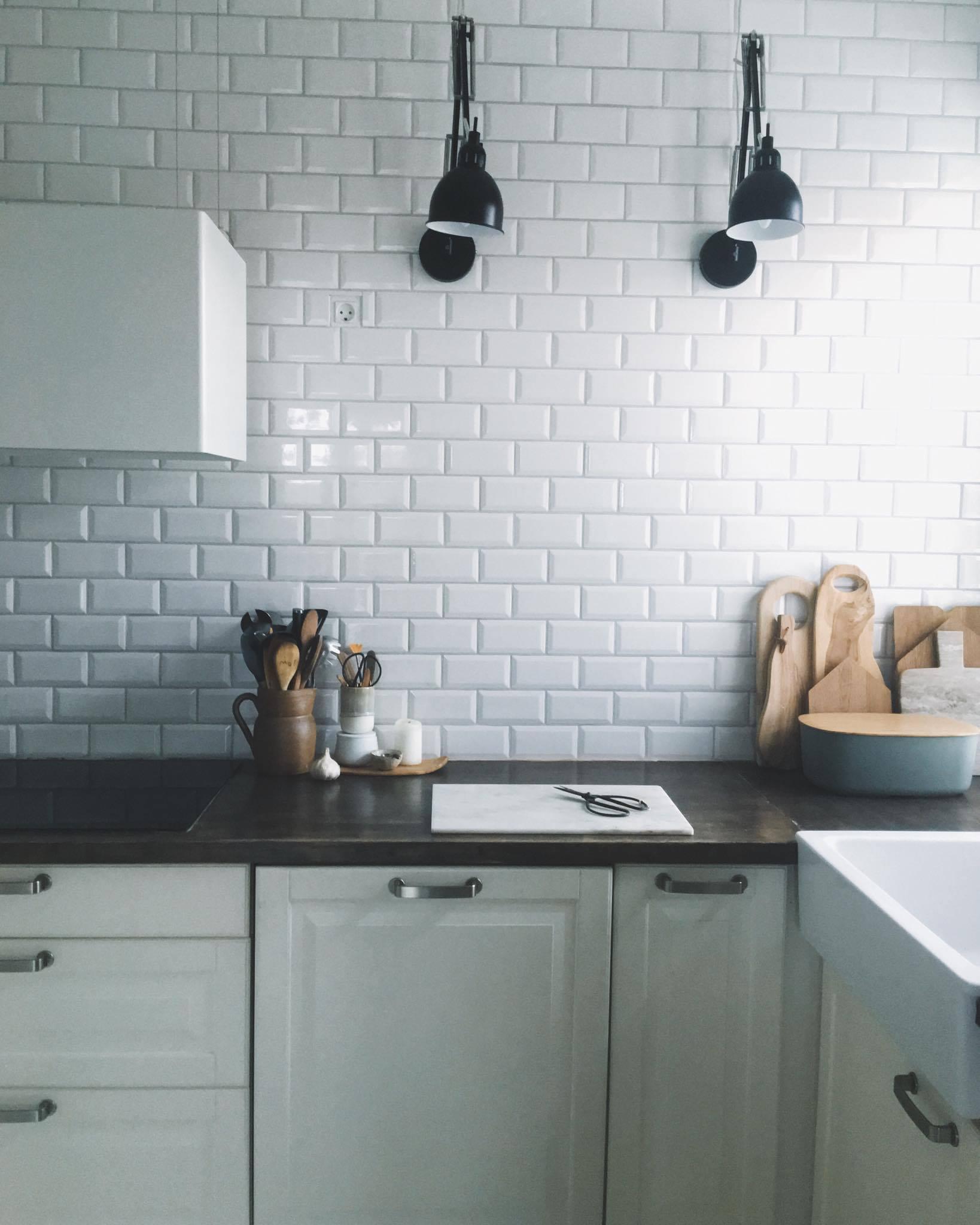 Mit køkken er mit værksted