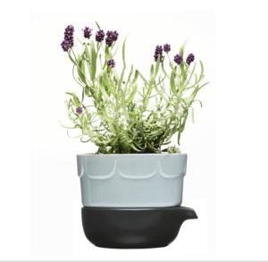 urtepotteskjulere-potteskjuler-flowerpot-underskaal-krydderurter-indretning-keramik-blomstervase