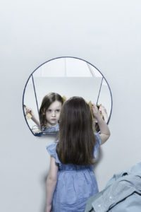 Fortolkning af et spejl