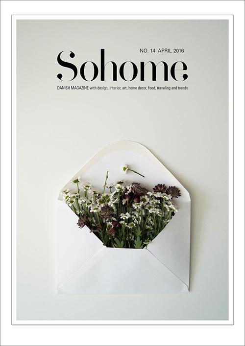 Nyt magasin til dig - Sohome no.14