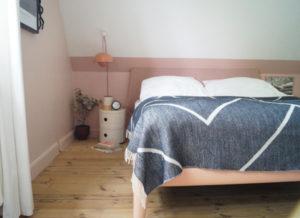Nyt soveværelse til MIG…