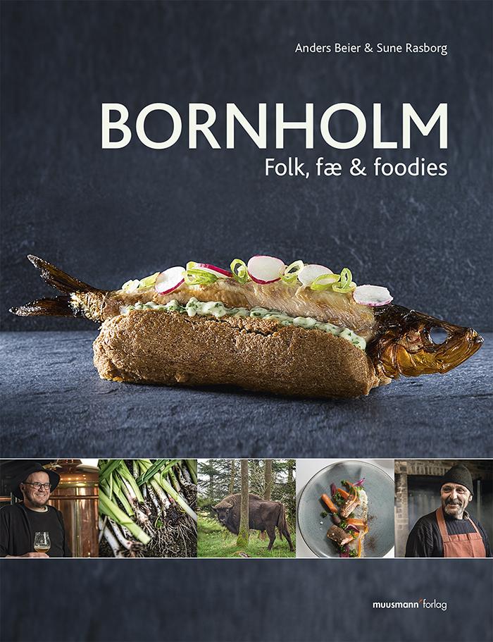 Bornholm, Folk, fæ & foodies