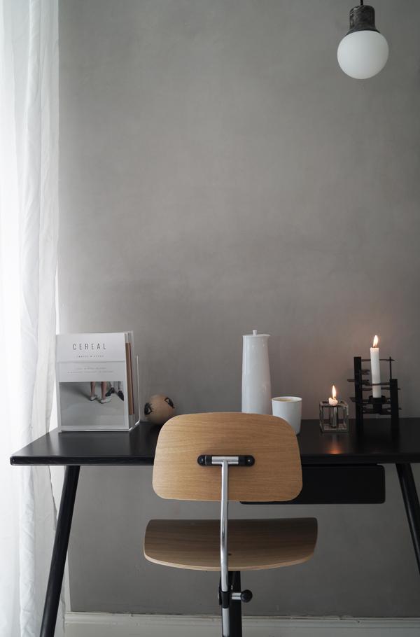 Ikonisk stol, perfekt i min stue!