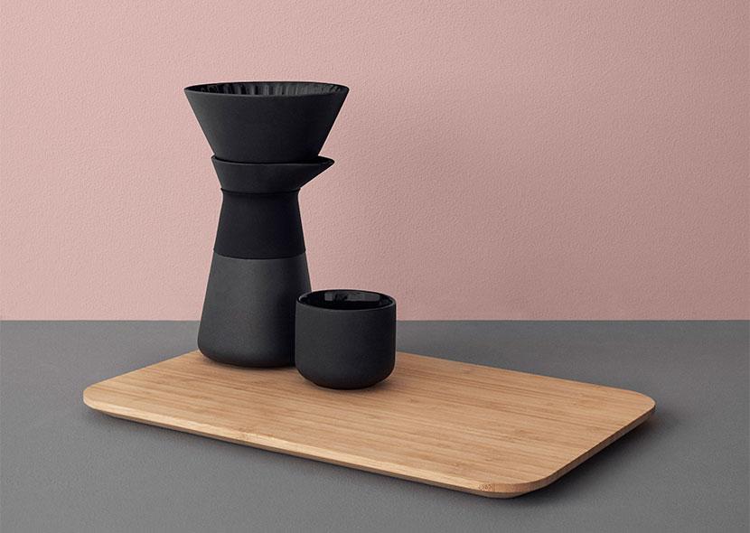 Slow Coffee - 3 Smukke kander