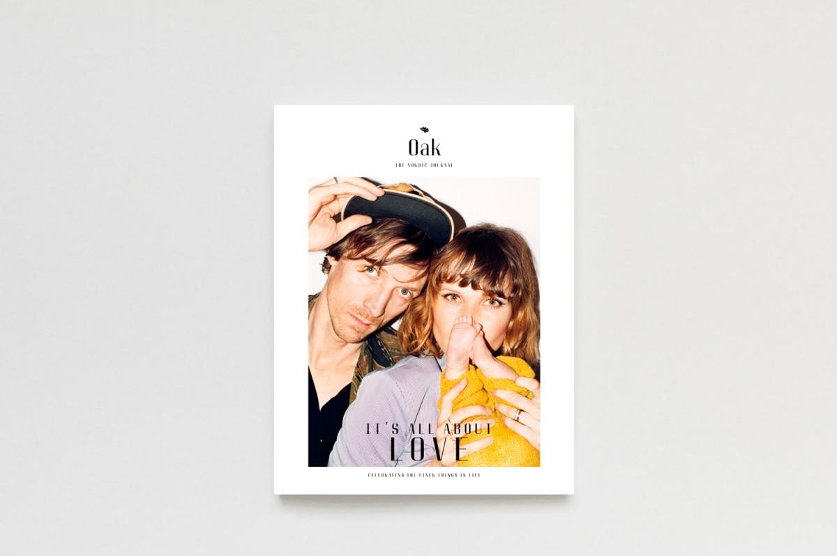 Bedste og smukkeste magasiner lige nu!