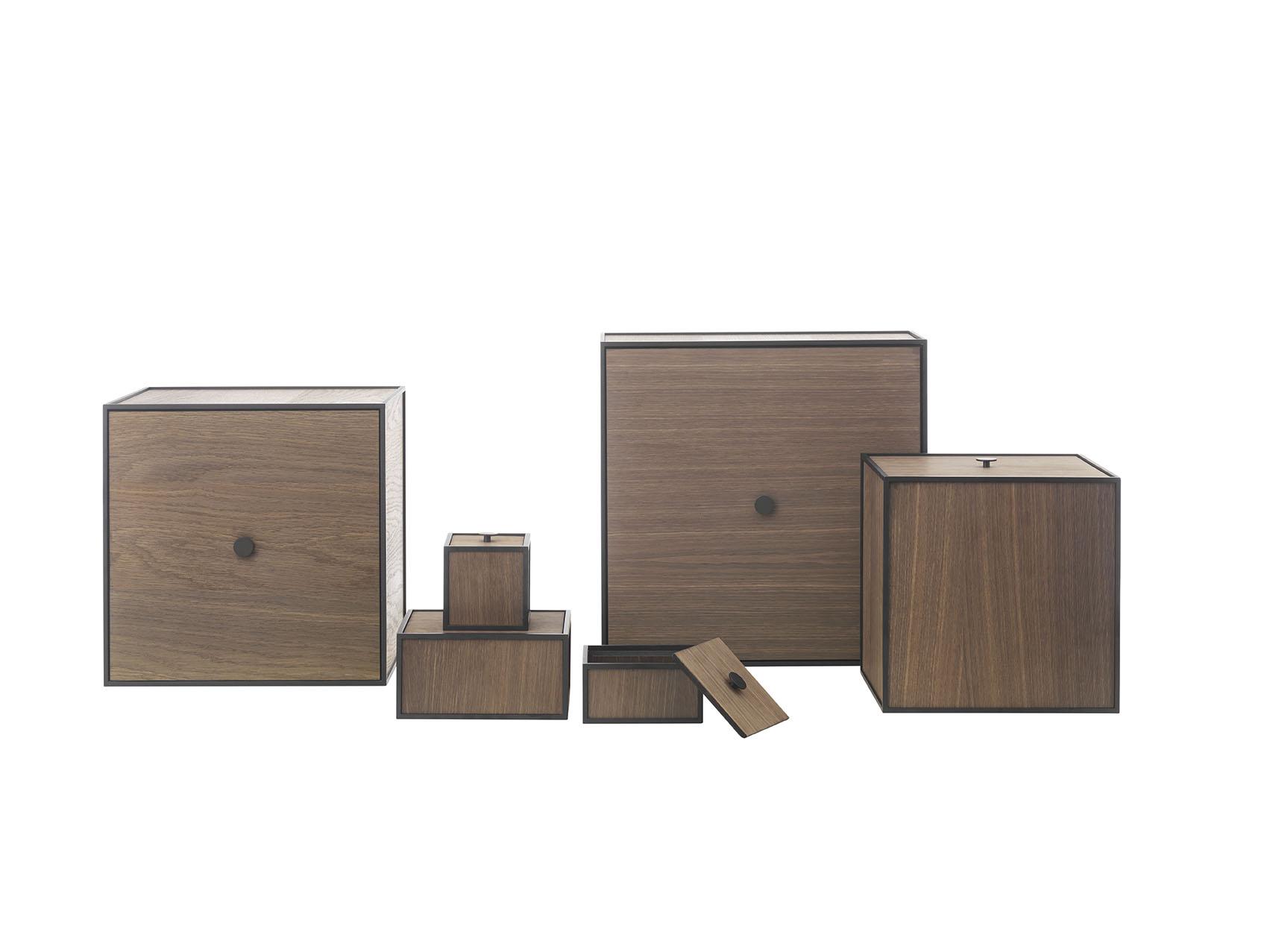Multifunktionel, pæn og kubistisk