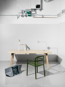 IKEA i stærkt dansk design samarbejde