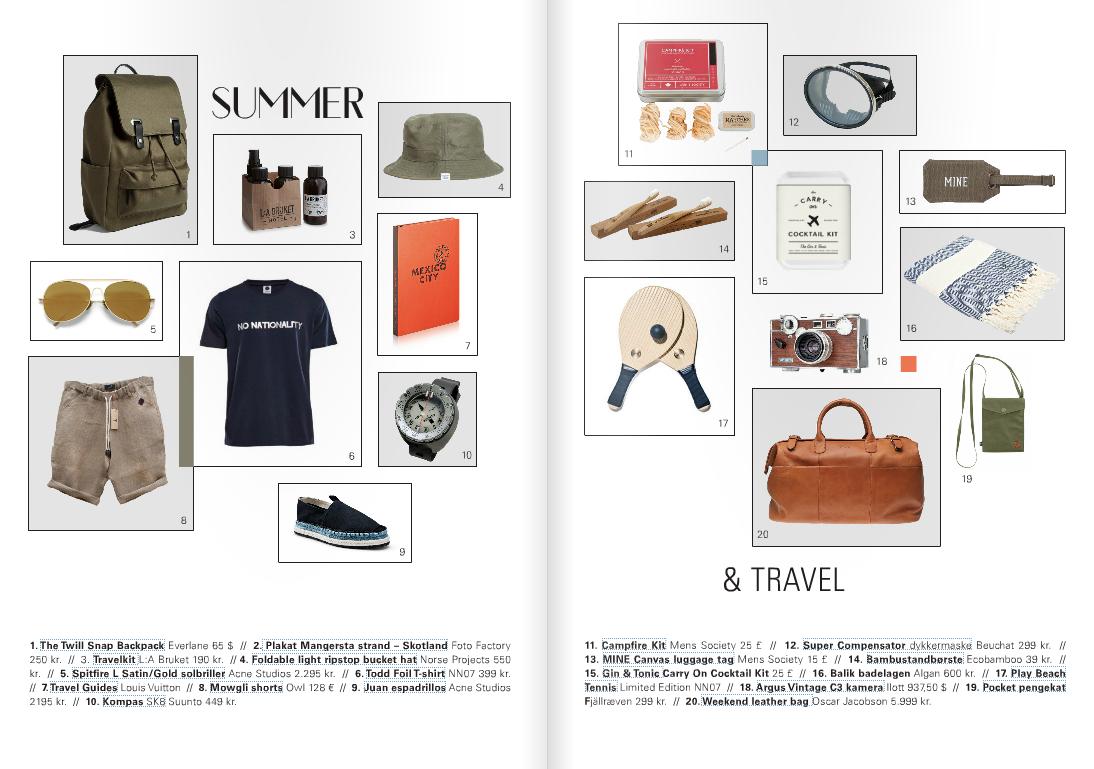 Vi har udgivet endnu et gratis magasin til dig!