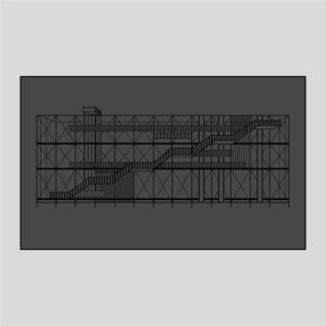Pompidou Black