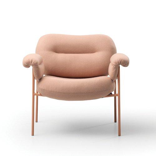 Bollo stol designet af Andreas Engesvik